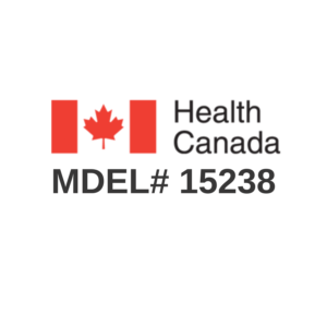 Health Canada MDEL Certification